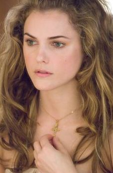 I mean seriously, Keri Russell's hair is amazing!