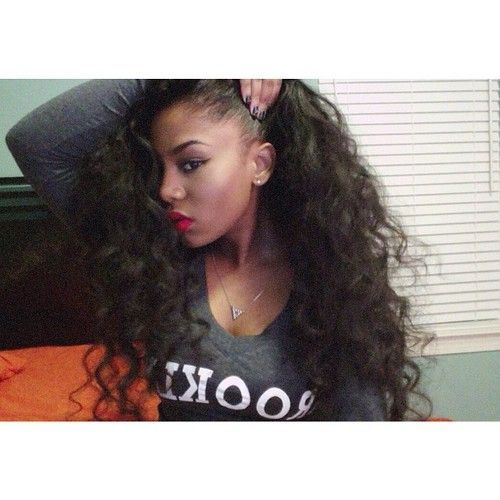 Groovy 1000 Images About Hairstyles On Pinterest Short Hairstyles For Black Women Fulllsitofus
