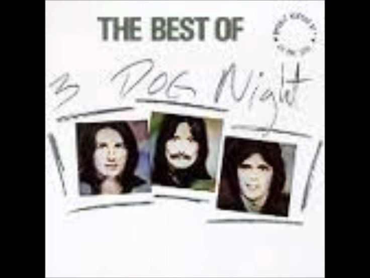 Three Dog Night - One Is The Loneliest Number