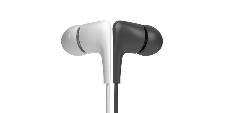 Jays - a-JAYS Five earphones. optimised for Apple, Android or Windows. clear sound quality
