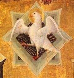 Αέναη επΑνάσταση: Τι είναι το Άγιο Πνεύμα και τι δίνει στον άνθρωπο.