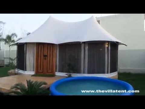 Safari Villa Tent Manufacturer in India & 14 best LUXURY RESORT TENTS MANUFACTURER u0026 EXPORTER images on ...
