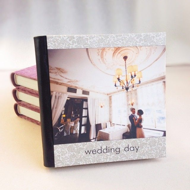 Фотокнига Твин. #famebook #фотообложка #weddingbook #фотокнига