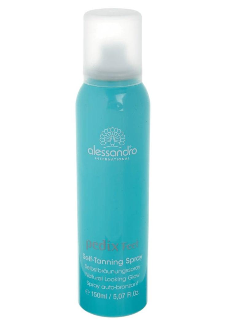 PEDIX FEET - Selbstbräuner - self-tanning spray