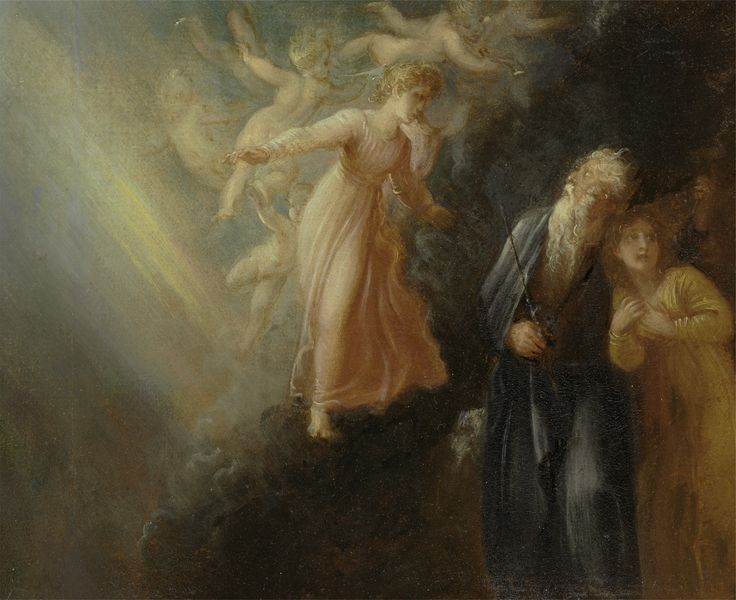best shakespeare images scene william  the tempest prospero m da and ariel thomas stothard