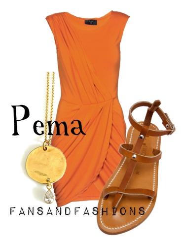 Legend Of Korra Fashion Inspiration: Legends Of Korra Fashion, Lok Atla Style, Disneybound, Avatar Legends, Pema