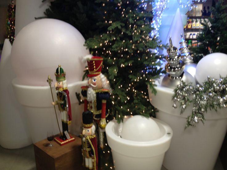 Noël chez Signé Garneau à Levis