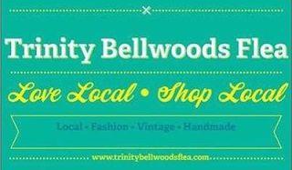 Paper Turns: Open Secret: The Trinity Bellwoods Flea is one of ...