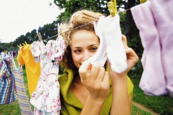 Стиральный ЭКО-порошок (домашний рецепт) | Жить хорошо | Яндекс Дзен
