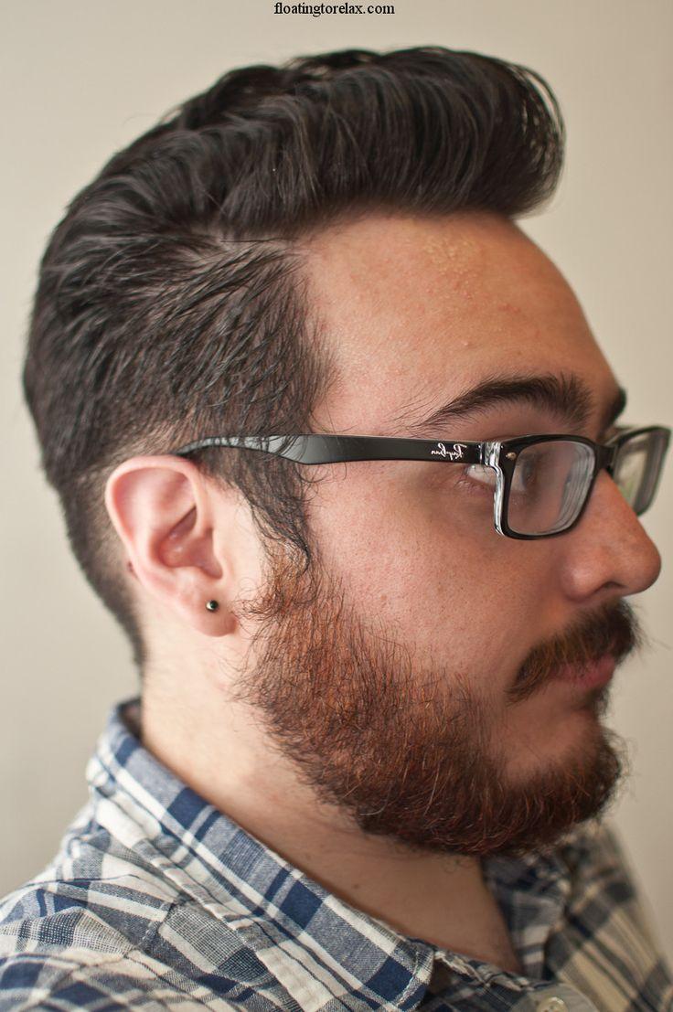 Modern pompadour beard - Celebrity Pompadour Hairstyles_result