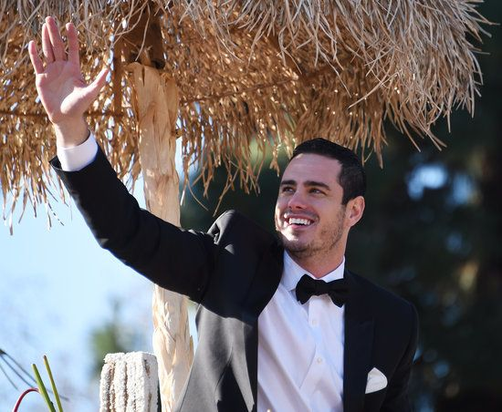 Proof Bachelor Ben Higgins Is ACTUALLY a Disney Prince