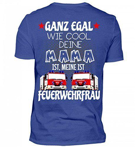 Hochwertiges Herren Shirt - Feuerwehr Mama Kinder-Shirt ·... https://www.amazon.de/dp/B076CQ43TD/ref=cm_sw_r_pi_dp_U_x_moUmAb3S3FK5Q