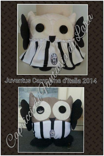 Juventus Campione d'Italia 2014