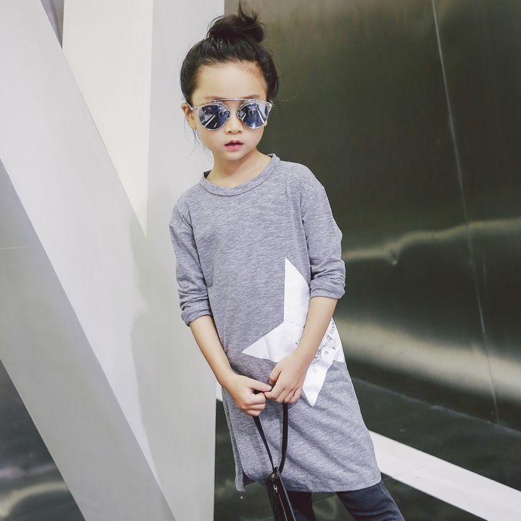 $39.19 (Buy here: https://alitems.com/g/1e8d114494ebda23ff8b16525dc3e8/?i=5&ulp=https%3A%2F%2Fwww.aliexpress.com%2Fitem%2F3-14-Years-Girls-Dress-Autumn-Star-Printed-Cotton-Dresses-Big-Sizes-Long-Sleeve-School-Uniform%2F32722853032.html ) 3-14 Years Girls Dress Autumn Star Printed Cotton Dresses Big Sizes Long Sleeve School Uniform Teenagers Vetement Fille Costume for just $39.19