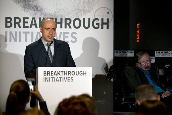 A Russian billionaire is dedicating $100 million to the search for extraterrestrial life, injecting much-needed funding into efforts to answer one of science's biggest questions.
