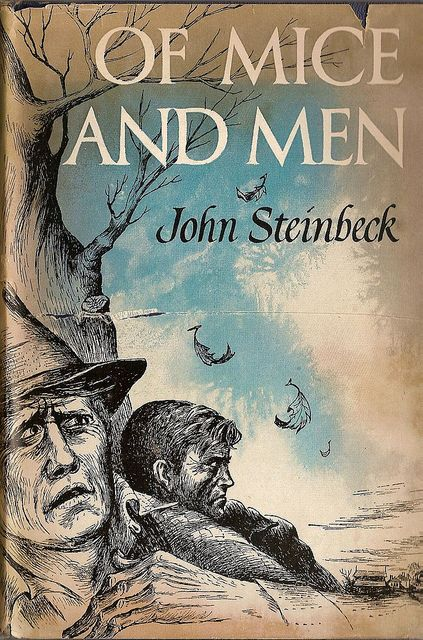 Of Mice and Men: Chapter 2