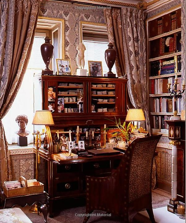 227 Best Dining Rooms/secretary Desk Images On Pinterest