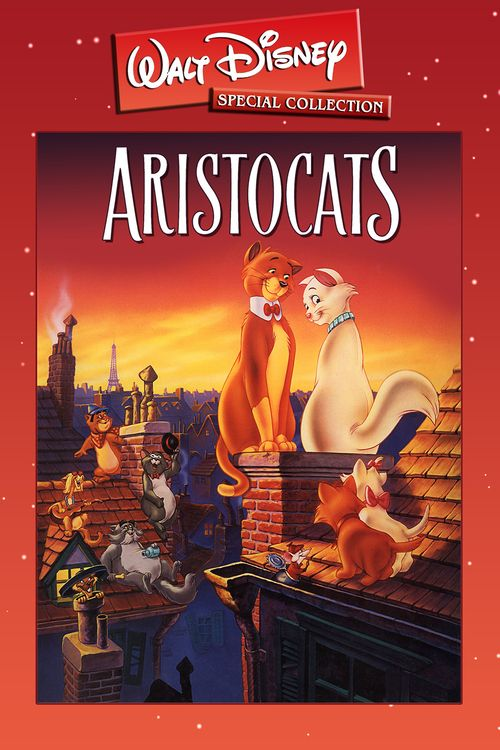 Watch->> The Aristocats 2017 Full - Movie Online