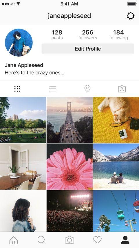 Instagram grewjjbg