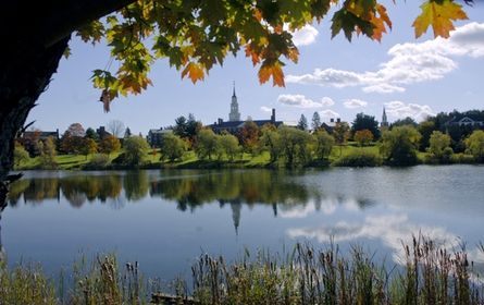 Colby College | Best College | US News