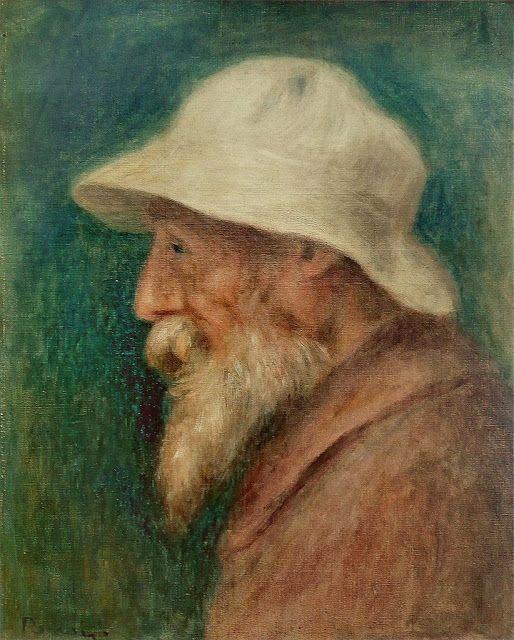 Pierre Auguste Renoir  (1910)