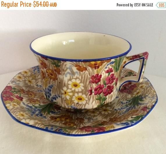 30% OFF STARTS NOW Vintage Royal Winton Royal Winton