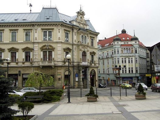 Bielsko-Biała ...centrum