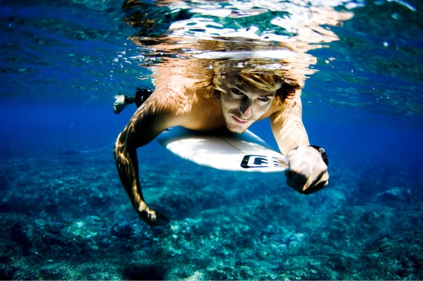 More of Andy Irons.