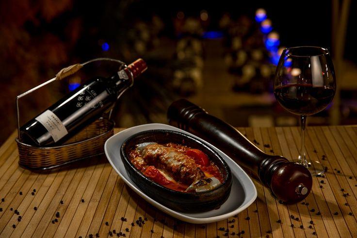 Türk mutfağından özel Topkapı Usülü Et