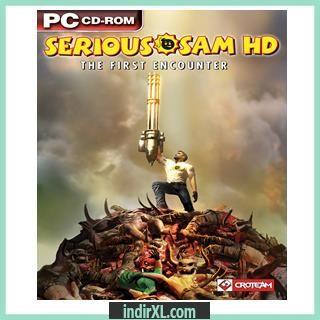 Serious Sam HD The First Encounter indir Crack + Hileleri Yılların değişmeyen çılgın oyunuSerious Sam HDThe First Encounter indir ve efsanevi oyunu HD kalitede yüksek çözünürlükte oynama fırsatına sahip ol. Oyunu ilk oynadığımda daha orta okuldaydım ve ilk kez bu...