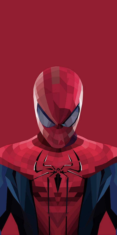 720x1440 Wallpapers Marvel Spiderman Art Marvel Phone Wallpaper Spiderman Artwork