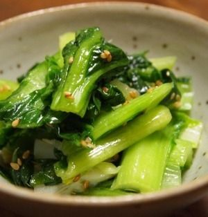 ちぢれた葉にたっぷりの甘味!旬の「ターサイ」を美味しく食べたい ... ... ピークとなることから、別名「如月菜(きさらぎな)」とも呼ばれる冬の旬菜。メインからスープまで、今回は「ターサイ」を使ったおすすめのレシピをご紹介します。