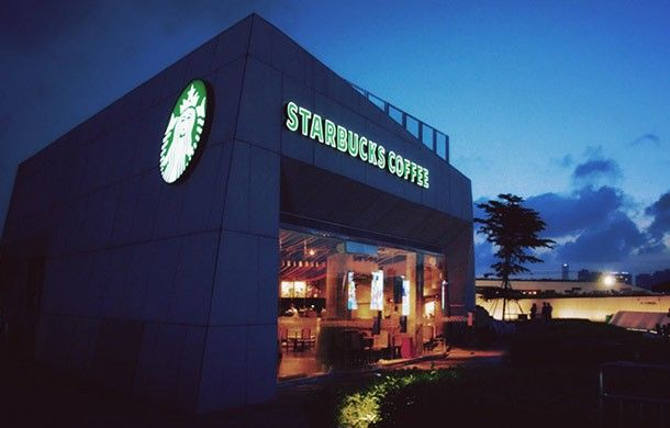 Starbucks Speeds Up Service at Express Stores, Ups Quality at Starbucks Reserves