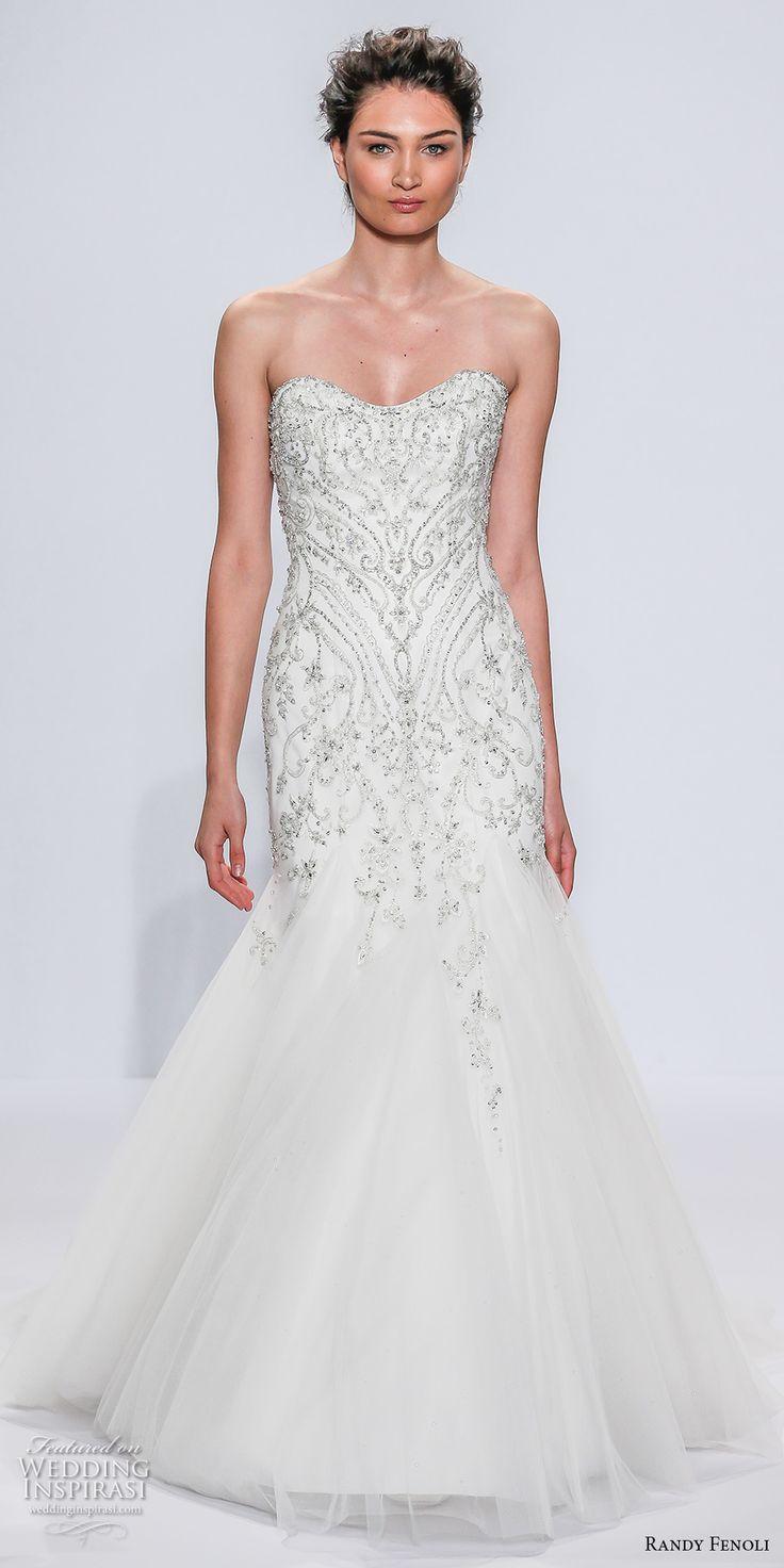 28 best featured randy fenoli images on pinterest for Randy fenoli wedding dresses