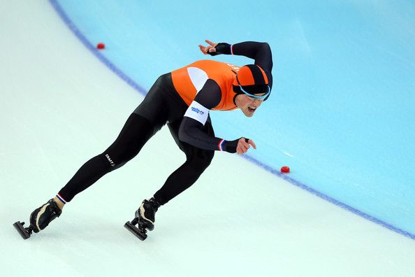 Jan Smeekens: b. 1987; Smeekens is a speed skater from the Netherlands.  He won a silver medal in Sochi for Men's 500 Meters.