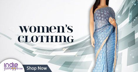 Checkout Fashionable #SummerShades #CottonSaree online in India. #FreeShipping #DiscountOffers #COD https://www.indieswagga.com