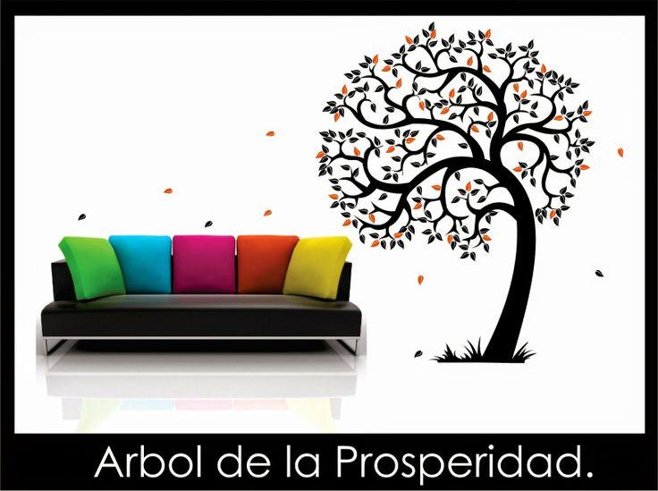 ARBOL DE LA PROSPERIDAD.
