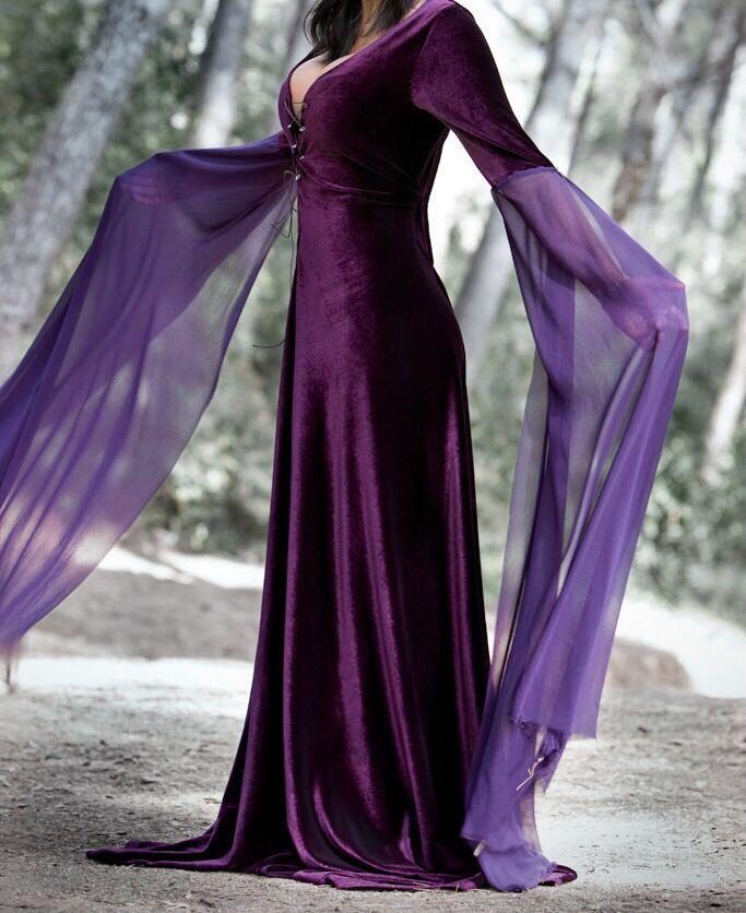 Love the colour!