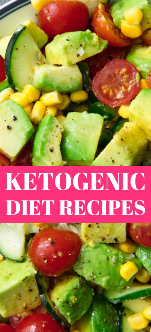 Ketogenic diet recipes for beginners. So tasty and helps you to lose weight FASTER.