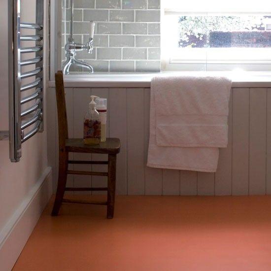 17 best images about bathroom on pinterest corner bath for Best vinyl for bathrooms