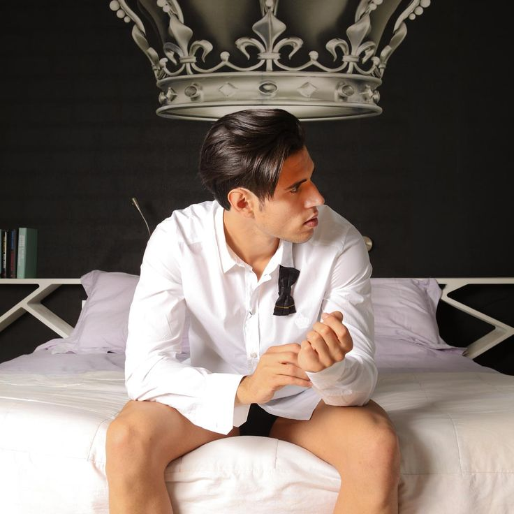 Designer dress shirts. The crowning glory for any look