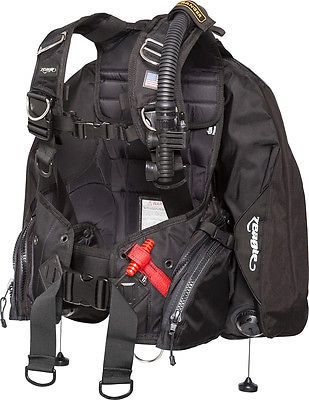 Buoyancy Compensators 16053: Zeagle Ranger Scuba Bcd With Ripcord Weight System, Black, Medium -> BUY IT NOW ONLY: $789.95 on eBay!