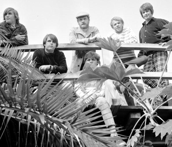 The Beach Boys Pacific Ocean Park Seen Them Here Also Jan Dean Wink Martindale Abandoned Places Etc In 2018 Pinterest