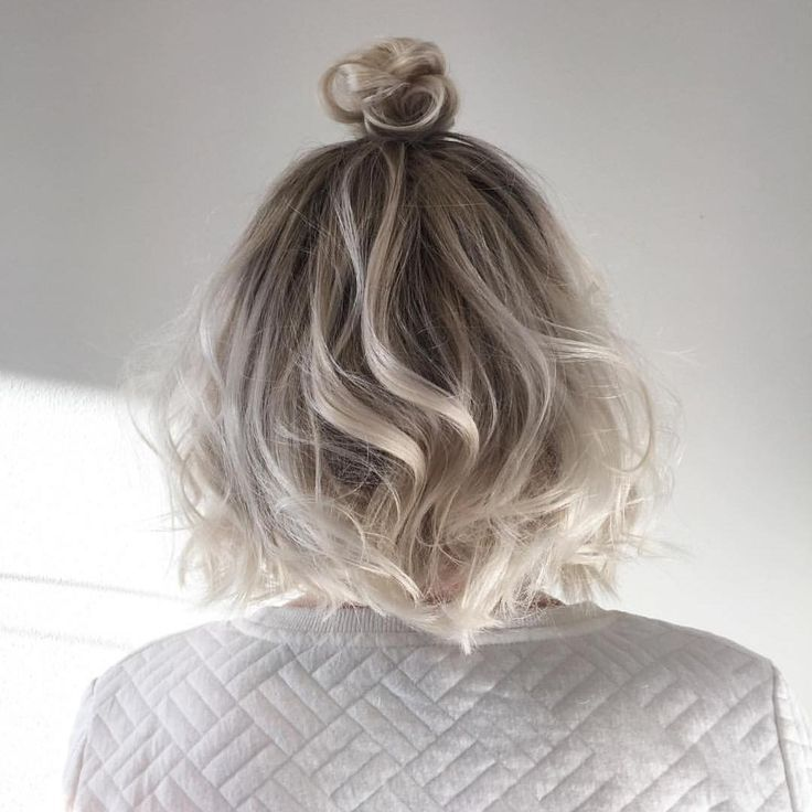Image Result For Wella Nordic Blonde Before And After In