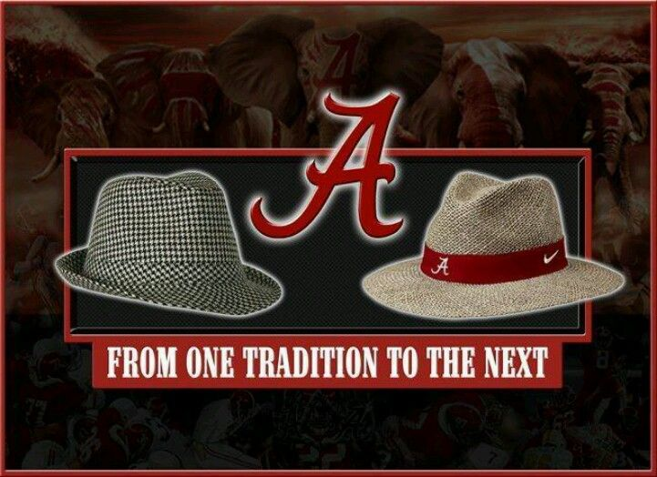 Alabama Roll Tide Roll