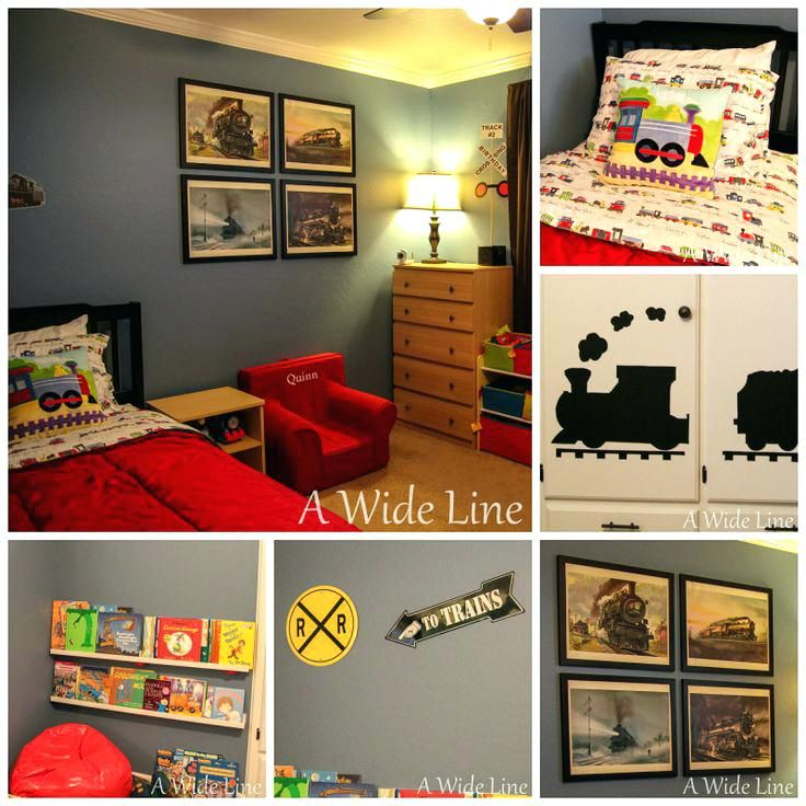 32+ Thomas The Tank Bedroom Decor