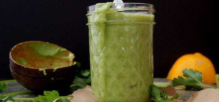 12 x De lekkerste saladedressings om zelf te maken