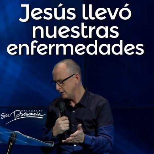 Predicación del 6 Abril de 2014 en el Auditorio de la Iglesia El Lugar de Su Presencia - Bogotá - Colombia por el Pastor Andrés Corson.
