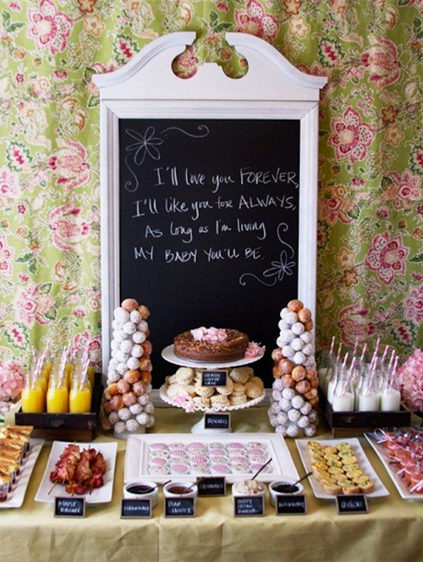 Gender Neutral Baby Shower Ideas | Occasions® - Weddings, Parties, Mitzvahs, Entertaining & All Celebrations