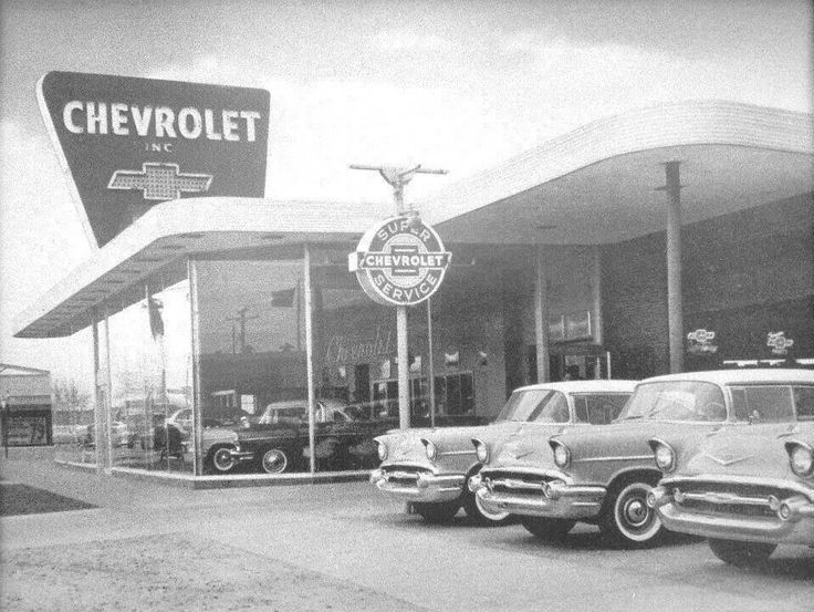50 best Chevrolet Dealerships. images on Pinterest | Chevrolet ...
